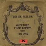Who - See Me, Feel Me