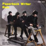 Beatles ‎– Paperback Writer
