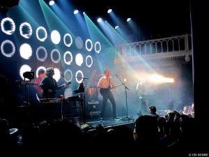 Verslag concert De Staat in Paradiso (12-02-2016)