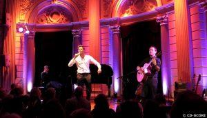 Verslag optreden Sjors van der Panne in het Concertgebouw (26-2-2016)