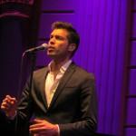 Foto's: Sjors van der Panne in het Concertgebouw (26-2-2016)