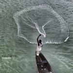 Distance, Light & Sky - Casting Nets