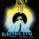 Electric Eye - Different Sun