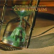 Jon Jenkins and Paul Lackey - Continuum