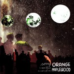 Orange Maplewood - Sorry