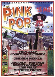 Pinkpop 1978