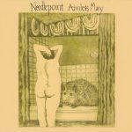 Needlepoint - Aimless Mary
