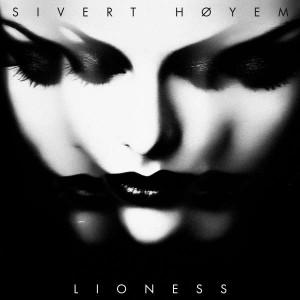 Sivert Hoyem - Lioness