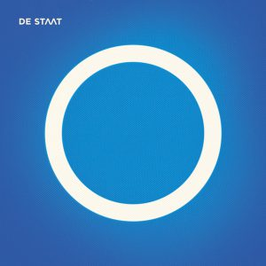 Staat - O