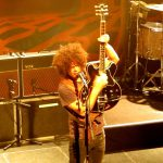 Foto's: Wolfmother in Paradiso Amsterdam (26-4-2016)