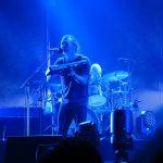 Foto's: Radiohead in HMH (20-5-2016)