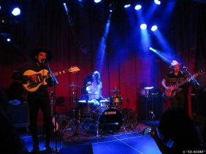 Verslag concert Night Beats Patronaat (12-6-2016)