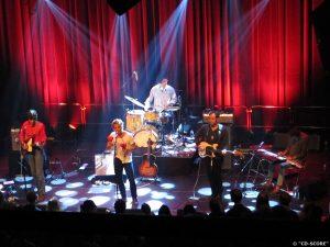Verslag concert Allah-Las in TivoliVredenburg (4-7-2016)