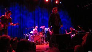 Verslag concert Mark Lanegan in Melkweg Amsterdam (29-7-2016)