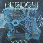 Peridoni - Pixel Pieces On A Parallel Plane