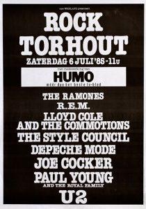 Torhout-Werchter (Torhout 1985)