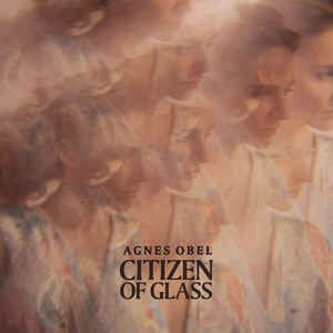 Agnes Obel - Citizen of Glass CD-SCORE review 2016