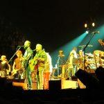 Foto's: Sting & Paul Simon in de Ziggo Dome (22-3-2015)