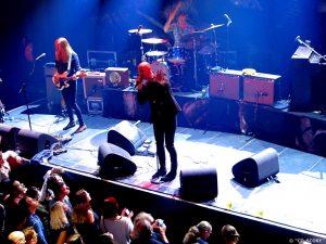 Verslag concert Sivert Høyem Paradiso (17-11-2016)