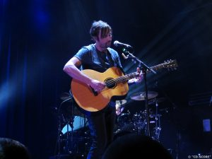Verslag Pineapple Thief in Patronaat, Haarlem (20-1-2017)