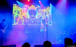 Verslag concert All Them Witches in Doornroosje (14-10-2016)