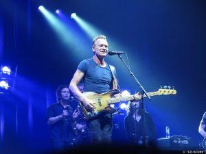 Verslag Sting in AFAS live (5-4-2017)