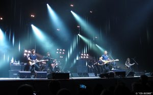 Foto's STING IN AFAS LIVE IN AMSTERDAM (5-4-2017)