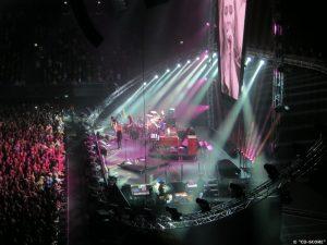 Anouk in Ziggodome (24-5-2017)