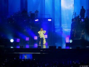 Céline Dion live in Gelredome (23-6-2017)