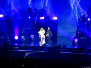 Céline Dion live in Gelredome (23-6-2017)