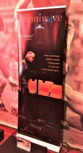 Omniwave banner