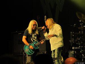 Verslag: Uriah Heep In Podium Victorie 11-7-2017