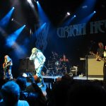 Foto's: Foto's: Uriah Heep In Podium Victorie 11-7-2017