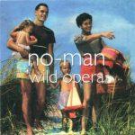 No-Man - Wild Opera