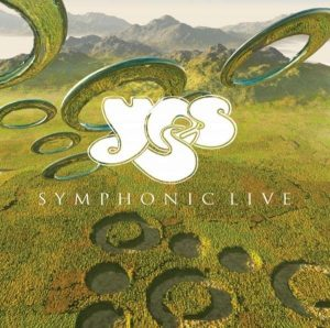 Yes in Amsterdam HMH (22-11-2001)