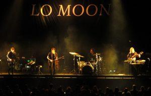 Lo Moon in AFAS Live (23-11-2017)
