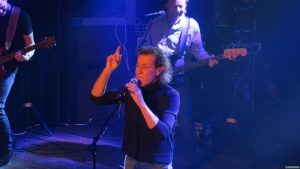 Albert Hammond in Manifesto (9-12-2017)