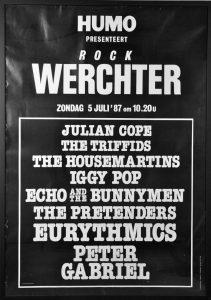 Torhout – Werchter (Torhout 1987)