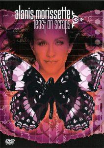 Alanis Morissette in Ahoy (13-8-2002)