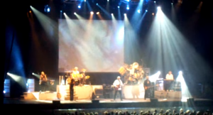 Moody Blues in de HMH (18-10-2006)