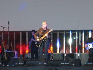 Roger Waters op het Arrow Rock festival (Lichtenvoorde, 10-06-2006)