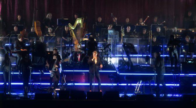 Bryan Ferry + Metropole Orkest – AFAS Live (5-6-2018)