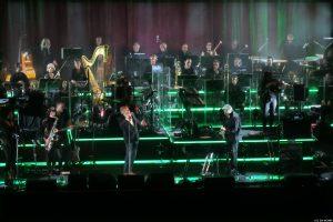 Bryan Ferry + Metropole Orkest - AFAS Live (5-6-2018)