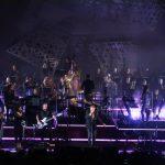 Foto's: Bryan Ferry + Metropole Orkest in AFAS (5-6-2018)