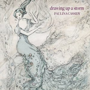 Paulina Cassidy - Drawing up a storm