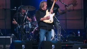 Walter Trout op het Holland International Blues festival (Grolloo) (8-6-2018)