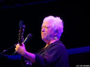 Janis Ian in Tivoli-Vredenburg (Hertz) 8-8-2018