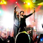 Foto's: Ben Saunders + Lenny Keylard in Waerdse Tempel (04-11-2011)