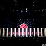 Foto's: Roger Waters met The Wall in Gelredome (9-4-2011)