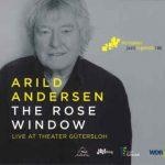 Arild Andersen - The Rose Window (Live at Theater Gutersloh)